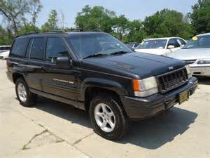 1998 Jeep Grand 5 9 Limited For Sale 1998 Jeep Grand 5 9 Limited For Sale In