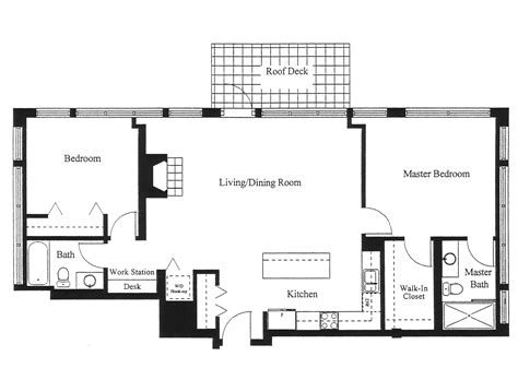 university commons chicago floor plans university commons 1000 w 15th street unit 414 chicago il