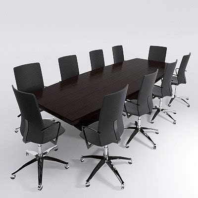 conference table chairs conference table materials max