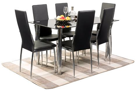 wholesale modern italian classic leather dining table