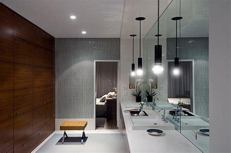 pendelleuchten im badezimmer luxus badezimmer ideen mit einem klar definierten look