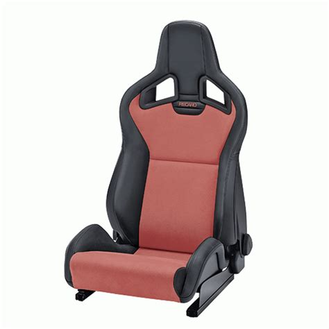 recaro seat recaro sportster cs reclining sport seat gsm sport seats