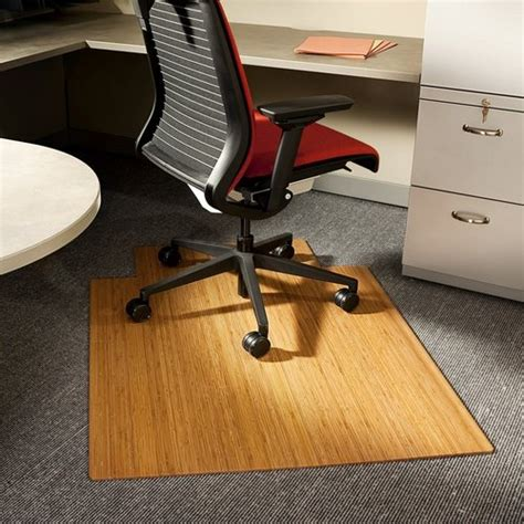 Computer Chair Mat by Desk Chair Mat