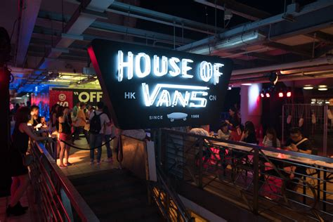 house of vans house of vans hong kong