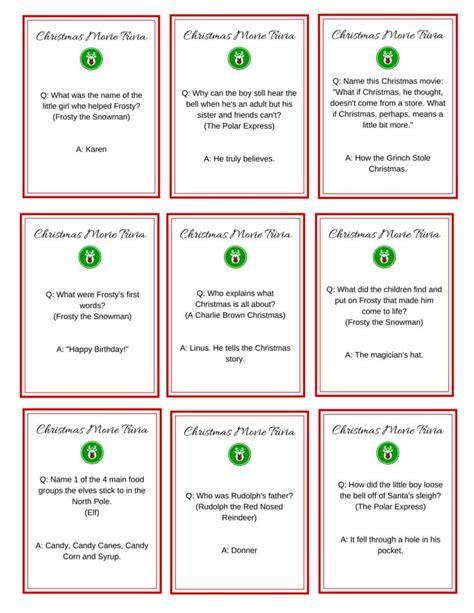 printable christmas quiz 2015 uk free printable christmas trivia games printable pages