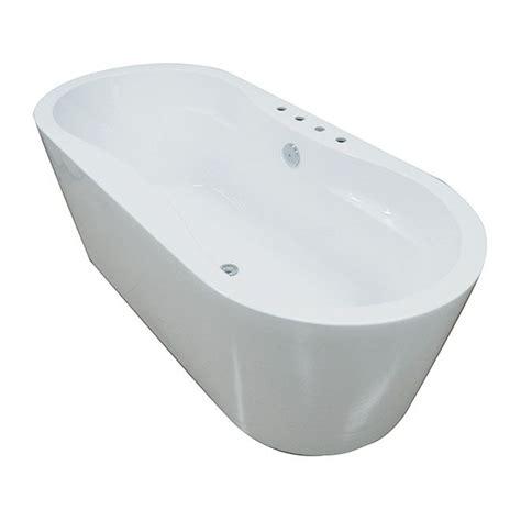 bathtubs rona baignoire autoportante 899 rona salle de bain rdc