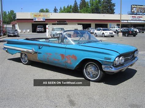 1960 impala convertible craigslist 1960 impala convertible for sale on craigslist autos post