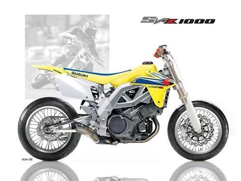 Suzuki Snow Bike Suzuki Pr 233 Pare Un Gros Bicylindre Dans Un Esprit