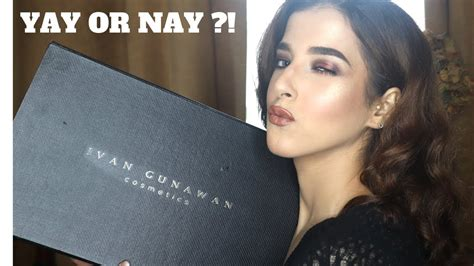 Ivan Gunawan Inez Blush On ivan gunawan cosmetics by inez review