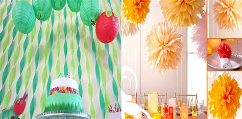 simple net for party decoration most simple amazing diy decorations best decor ideas beststylo