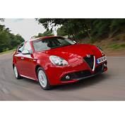Alfa Romeo Giulietta Design &amp Styling  Autocar