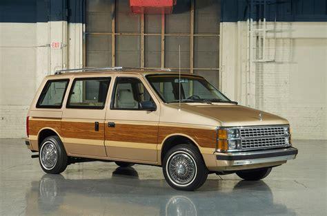 manual cars for sale 1985 dodge caravan on board diagnostic system dodge caravan reviews research new used models motor trend