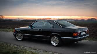 Mercedes Of Mercedes 560 Sec C126 1992 Sprzedany Gie蛯da Klasyk 243 W