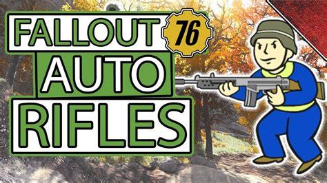 fallout  pvp commando build
