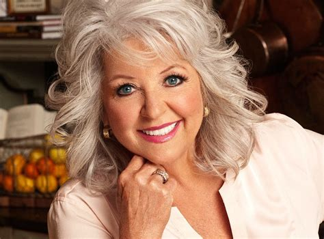 southern chef paula deen bringing cut the fat tour to