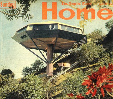 los angeles times home and design eric bricker in conversation inspiration knoll
