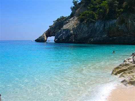 italy best beaches the best in sardinia and in italy