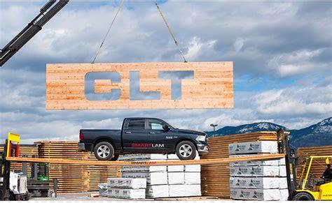 cross laminated timber manufacturer plans eastern