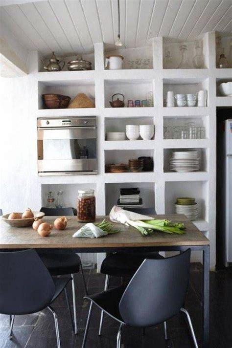 piccole mensole oltre 25 fantastiche idee su mensole cucina su