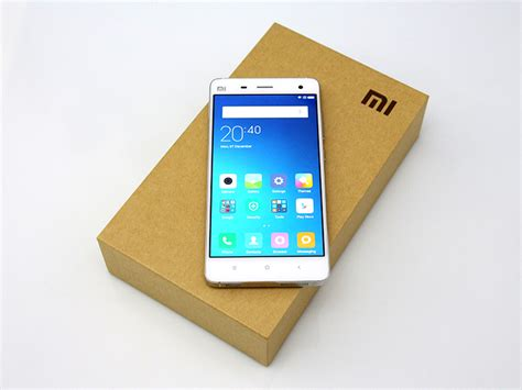Get A Duran Duran Telephone Box by Xiaomi Mi4 Oversas Edition 3g Smartphone