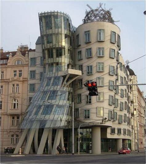 fascinating buildings 30 unique and interesting buildings in the world hative