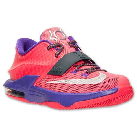 finish line womens basketball shoes grade school nike kd 7 basketball shoes finish