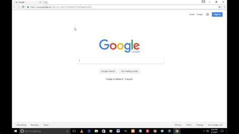 make google chrome my homepage how to make your homepage in chrome how to set homepage in chrome