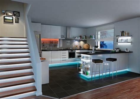 wäscheständer decke design treppe beleuchtung