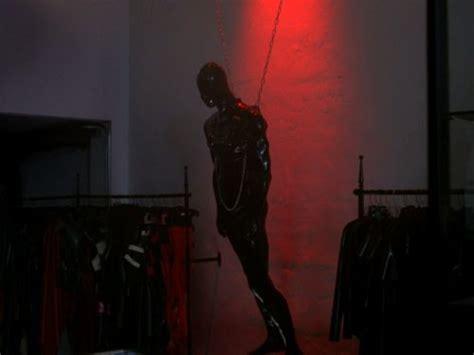 american horror story rubber man tv episode