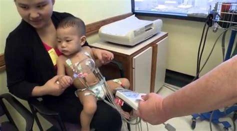 alimentazione 14 mesi roland bambino di 14 mesi vive grazie a un cuore stato