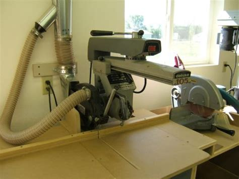rockwell radial arm  craig list find  thoughts