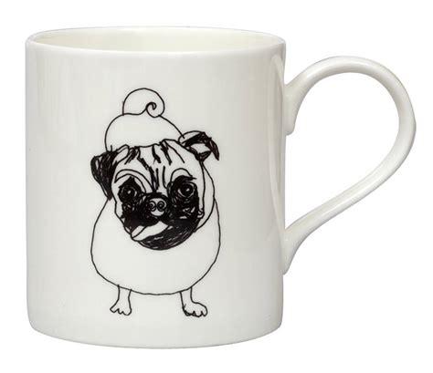 pug mug pug mug by sparham notonthehighstreet