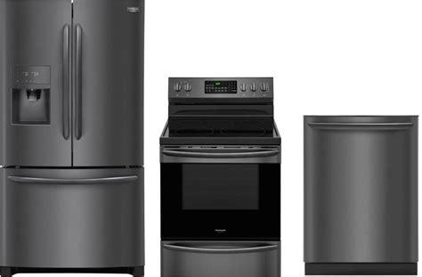 3 piece kitchen appliance package frigidaire frreradw17 3 piece kitchen appliances package