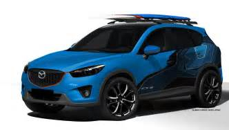 2013 mazda cx 5 sema show concepts photo gallery autoblog