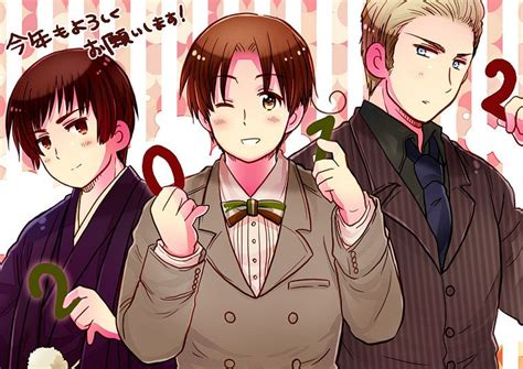 Axis Powers Hetalia Photo 32105069 Fanpop