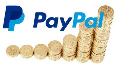 ricarica postepay da come ricaricare postepay conto corrente con paypal inviare