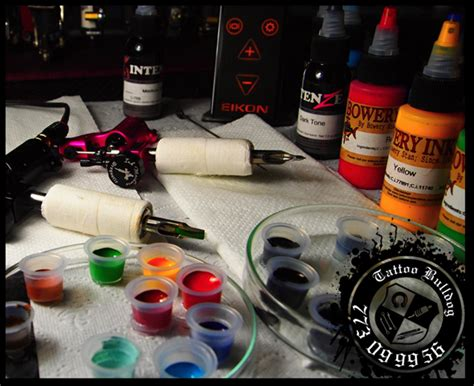 tattoo machine and ink tattoo intenze ink and tattoo machine dragonfly by
