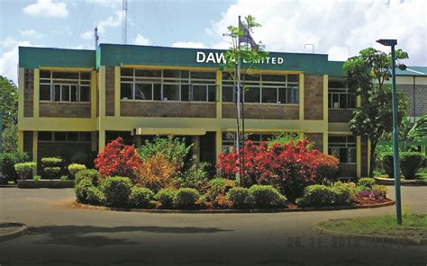Dawa Set dawa limited acquires kel chemicals nairobi business monthly