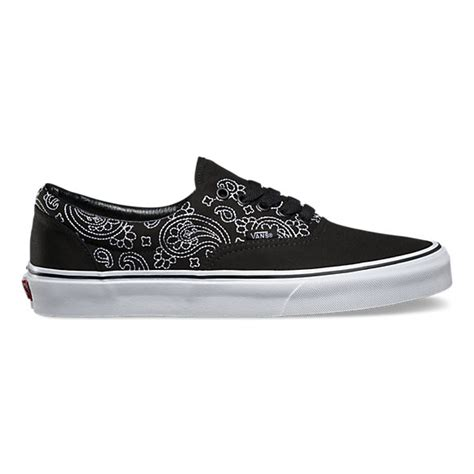 Harga Vans Era Bandana Stitch bandana stitch era shop at vans