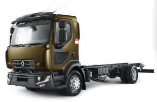 Truck Renault D Photos Renault Trucks