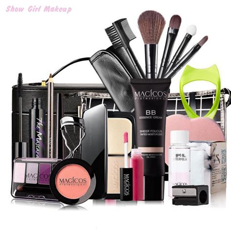 Kosmetik Revlon 1 Set mac makeup set makeup vidalondon