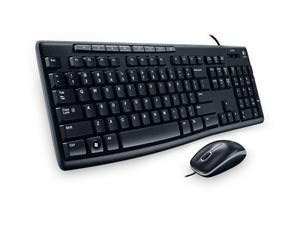 Keyboard Logitech Mk200 logitech mk200 media keyboard mouse combo 920 002693 centre best pc hardware prices