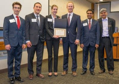 Penn State Smeal Mba Employment Report by Penn State Smeal Mba Team Wins Supply Chain Competition News