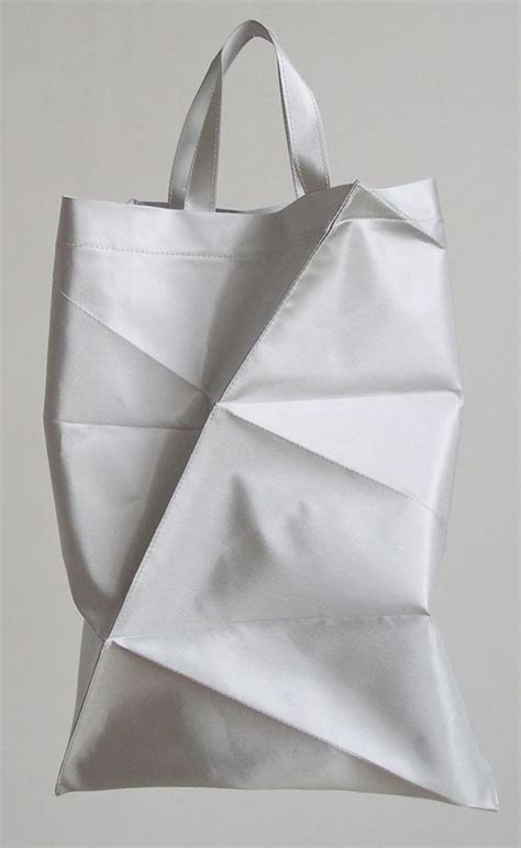 Origami Paper Bag - 25 best ideas about origami bag on bag