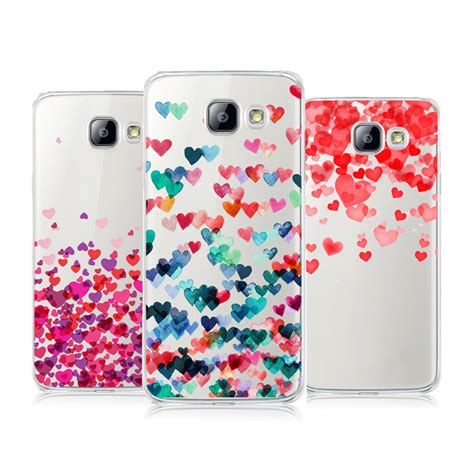 Casing Hp Samsung C5 Colorful Flower Custom Hardcase newest flower pattern phone cases for samsung galaxy a3 a5 a7 j1 j5 j7 2016 a310 a510