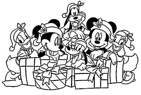 imagenes de navidad para colorear gratis dibujos disney navidad para colorear e imprimir gratis