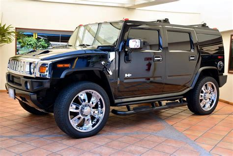 imagenes de pick up hummer futurautos