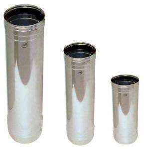 tubi in acciaio inox per camini tubo tubi in acciaio inox per stufa stufe camini caminetto