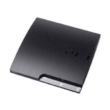 Playstation Ps3 Sony Hdd 320gb Stick Wireless Harga Murmer Jual Sony Ps3 Slim Ofw 30xx With Hdd Console 320 Gb