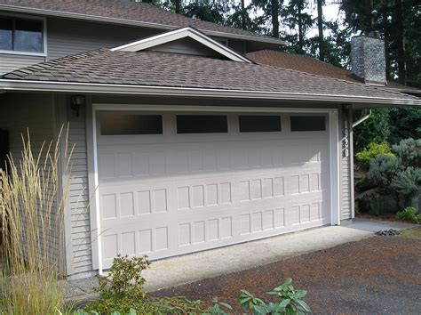 Precision Garage Door Seattle Precision Door Service Lynnwood Wa 98036 Angies List
